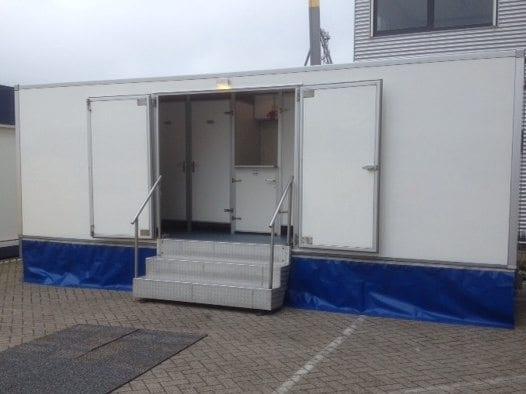 Type TW01 Large toiletwagen